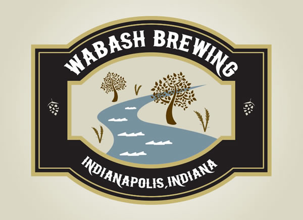 Wabash Brewing Logo